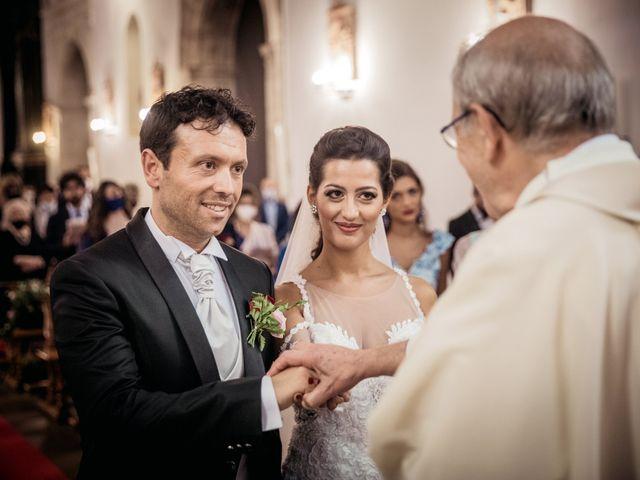 Il matrimonio di Iside e Salvatore a Piazza Armerina, Enna 90