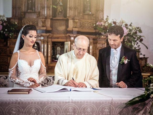 Il matrimonio di Iside e Salvatore a Piazza Armerina, Enna 98