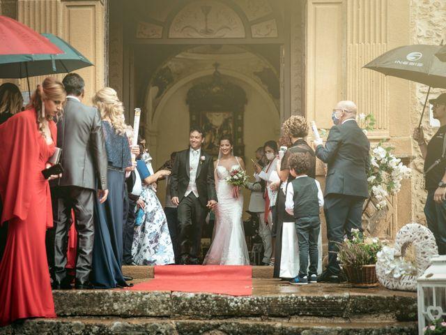 Il matrimonio di Iside e Salvatore a Piazza Armerina, Enna 100