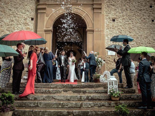 Il matrimonio di Iside e Salvatore a Piazza Armerina, Enna 101