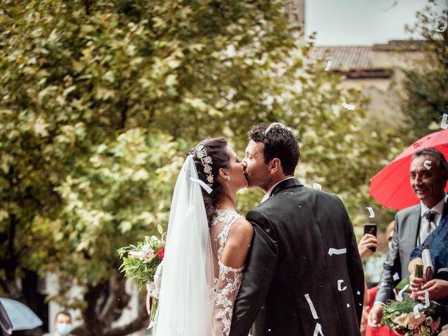 Il matrimonio di Iside e Salvatore a Piazza Armerina, Enna 104