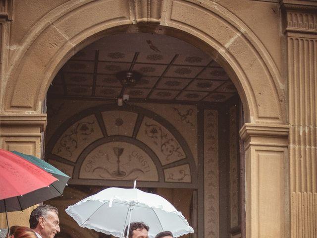 Il matrimonio di Iside e Salvatore a Piazza Armerina, Enna 105