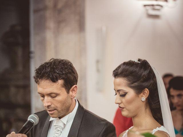 Il matrimonio di Iside e Salvatore a Piazza Armerina, Enna 110