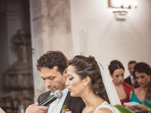 Il matrimonio di Iside e Salvatore a Piazza Armerina, Enna 111