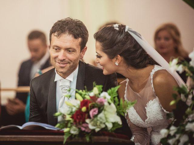Il matrimonio di Iside e Salvatore a Piazza Armerina, Enna 114