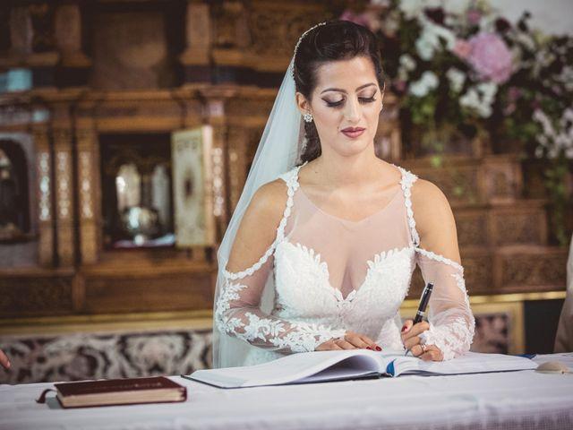 Il matrimonio di Iside e Salvatore a Piazza Armerina, Enna 115