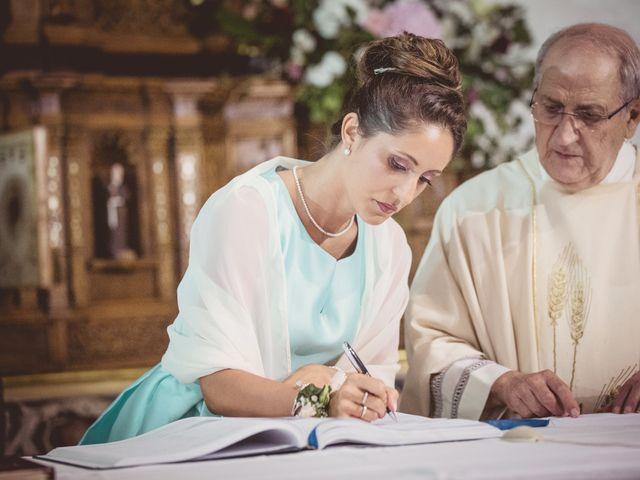 Il matrimonio di Iside e Salvatore a Piazza Armerina, Enna 117