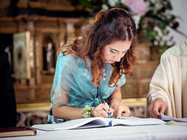 Il matrimonio di Iside e Salvatore a Piazza Armerina, Enna 118
