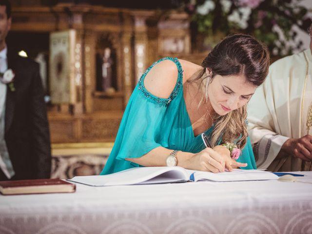 Il matrimonio di Iside e Salvatore a Piazza Armerina, Enna 119