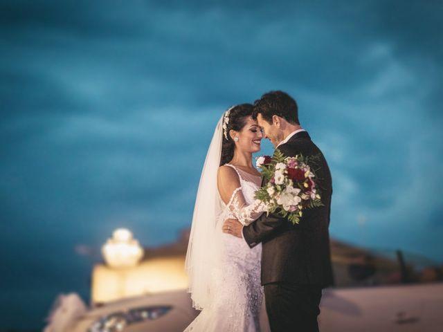 Il matrimonio di Iside e Salvatore a Piazza Armerina, Enna 120