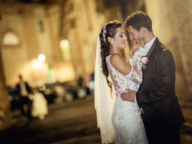 Il matrimonio di Iside e Salvatore a Piazza Armerina, Enna 122