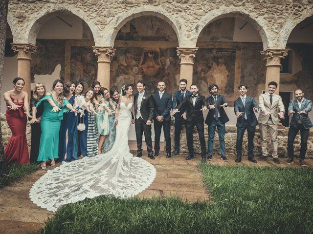 Il matrimonio di Iside e Salvatore a Piazza Armerina, Enna 124