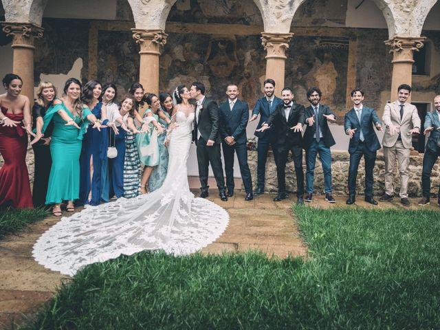 Il matrimonio di Iside e Salvatore a Piazza Armerina, Enna 125