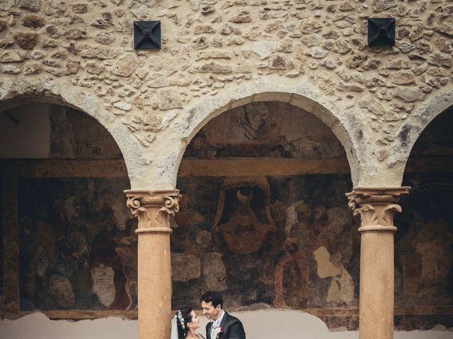 Il matrimonio di Iside e Salvatore a Piazza Armerina, Enna 126