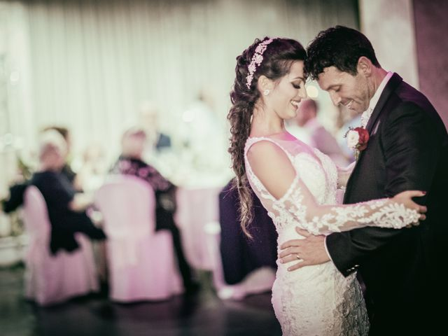 Il matrimonio di Iside e Salvatore a Piazza Armerina, Enna 139