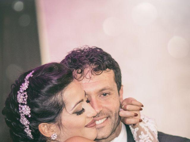 Il matrimonio di Iside e Salvatore a Piazza Armerina, Enna 140