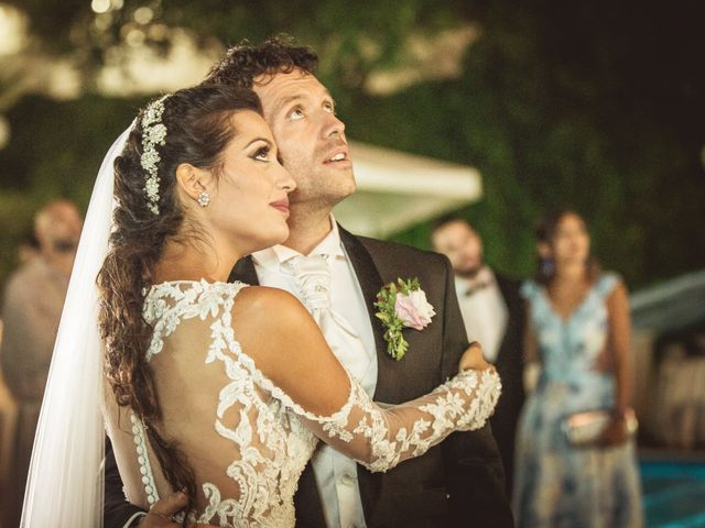 Il matrimonio di Iside e Salvatore a Piazza Armerina, Enna 154