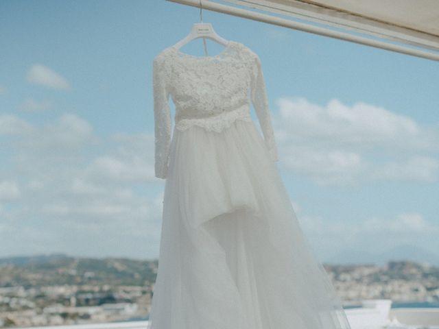 Il matrimonio di Nicolò e Daniela a Bacoli, Napoli 22