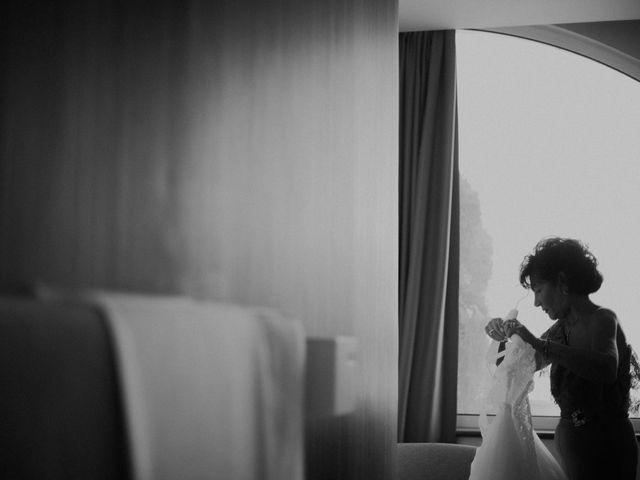 Il matrimonio di Nicolò e Daniela a Bacoli, Napoli 37