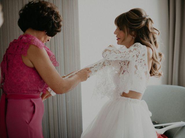 Il matrimonio di Nicolò e Daniela a Bacoli, Napoli 43