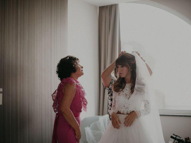 Il matrimonio di Nicolò e Daniela a Bacoli, Napoli 45
