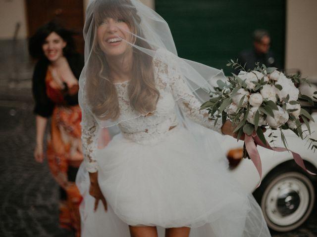 Il matrimonio di Nicolò e Daniela a Bacoli, Napoli 52