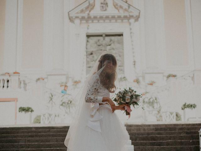 Il matrimonio di Nicolò e Daniela a Bacoli, Napoli 54