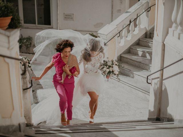Il matrimonio di Nicolò e Daniela a Bacoli, Napoli 56
