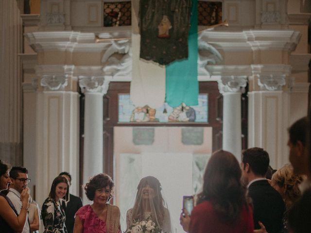 Il matrimonio di Nicolò e Daniela a Bacoli, Napoli 59