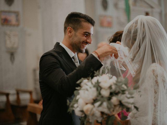 Il matrimonio di Nicolò e Daniela a Bacoli, Napoli 60