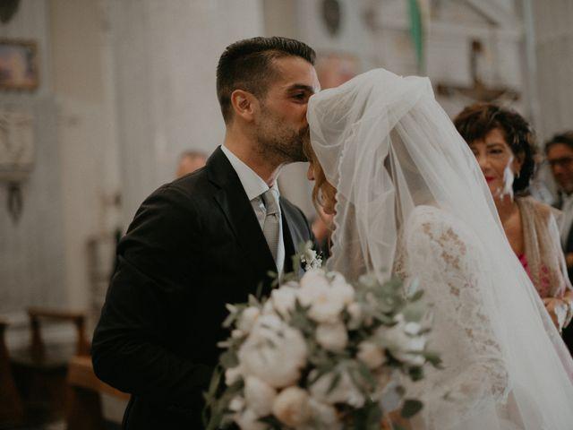 Il matrimonio di Nicolò e Daniela a Bacoli, Napoli 61