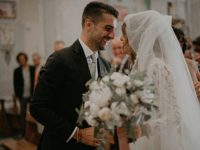 Il matrimonio di Nicolò e Daniela a Bacoli, Napoli 62