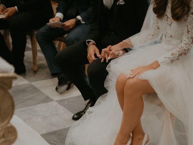 Il matrimonio di Nicolò e Daniela a Bacoli, Napoli 65