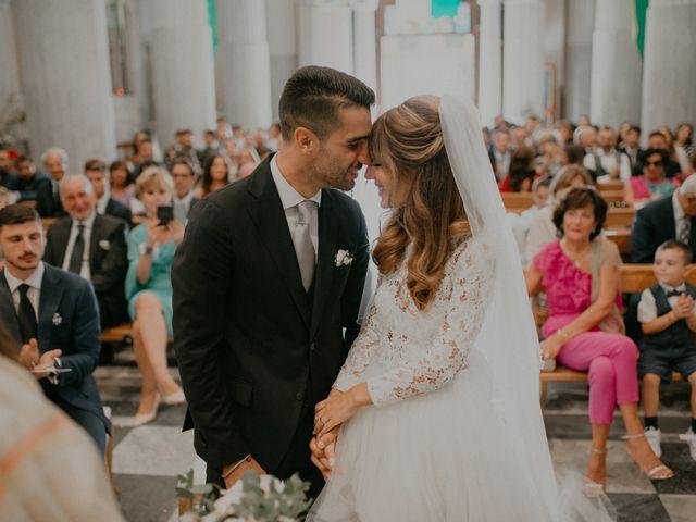 Il matrimonio di Nicolò e Daniela a Bacoli, Napoli 67
