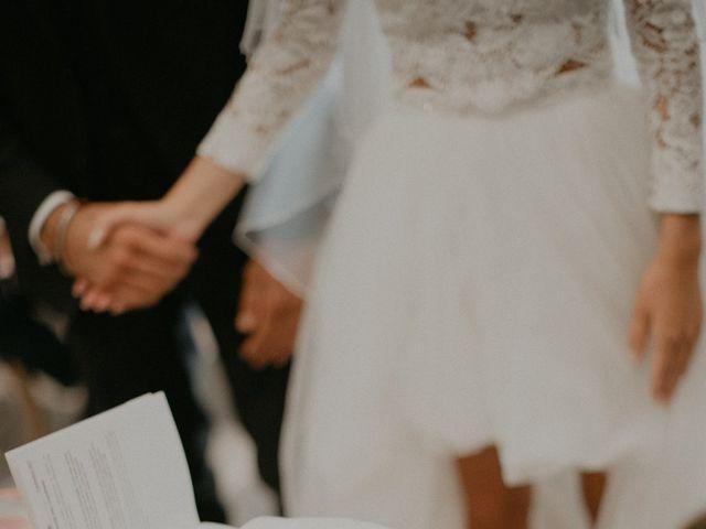 Il matrimonio di Nicolò e Daniela a Bacoli, Napoli 68