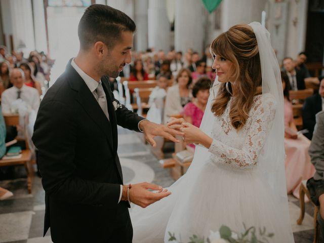 Il matrimonio di Nicolò e Daniela a Bacoli, Napoli 69