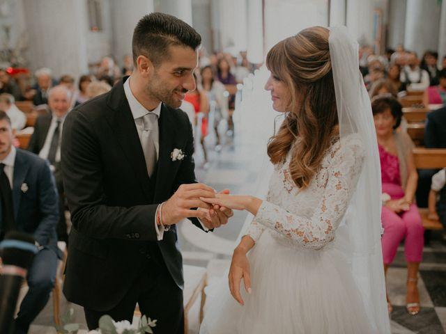 Il matrimonio di Nicolò e Daniela a Bacoli, Napoli 70
