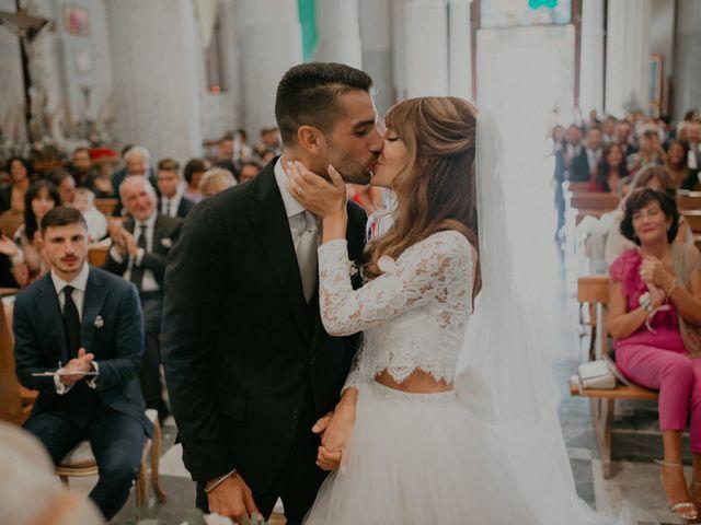 Il matrimonio di Nicolò e Daniela a Bacoli, Napoli 71