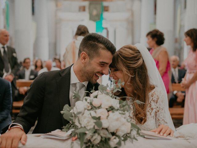 Il matrimonio di Nicolò e Daniela a Bacoli, Napoli 74