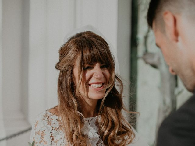 Il matrimonio di Nicolò e Daniela a Bacoli, Napoli 77