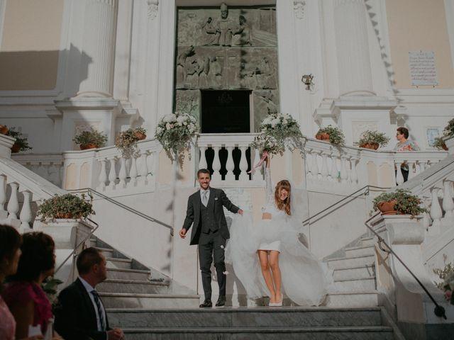 Il matrimonio di Nicolò e Daniela a Bacoli, Napoli 79