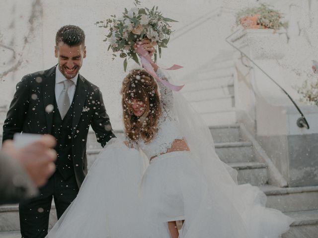 Il matrimonio di Nicolò e Daniela a Bacoli, Napoli 81