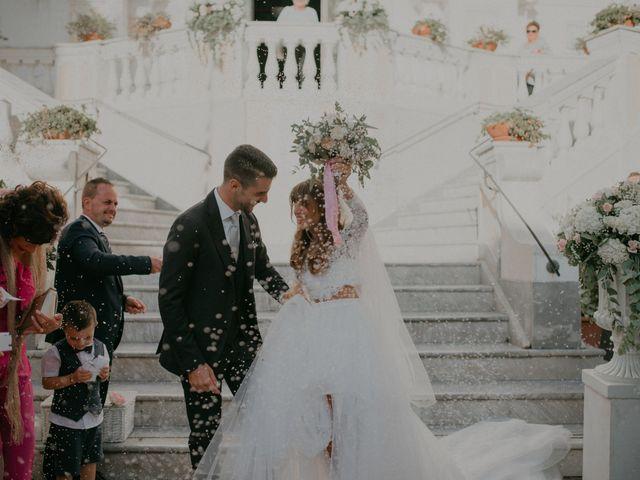 Il matrimonio di Nicolò e Daniela a Bacoli, Napoli 82
