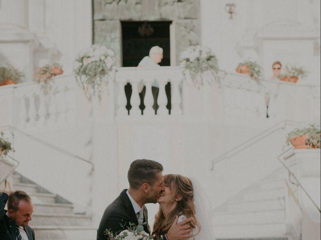 Il matrimonio di Nicolò e Daniela a Bacoli, Napoli 83