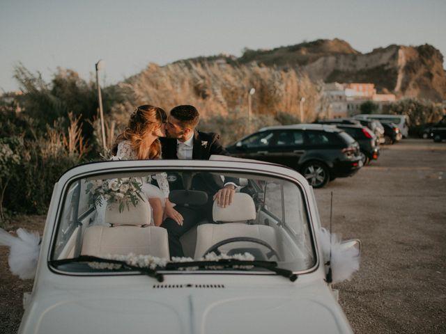 Il matrimonio di Nicolò e Daniela a Bacoli, Napoli 88