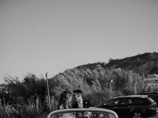 Il matrimonio di Nicolò e Daniela a Bacoli, Napoli 89