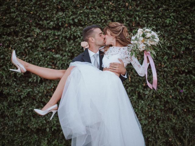 Il matrimonio di Nicolò e Daniela a Bacoli, Napoli 92