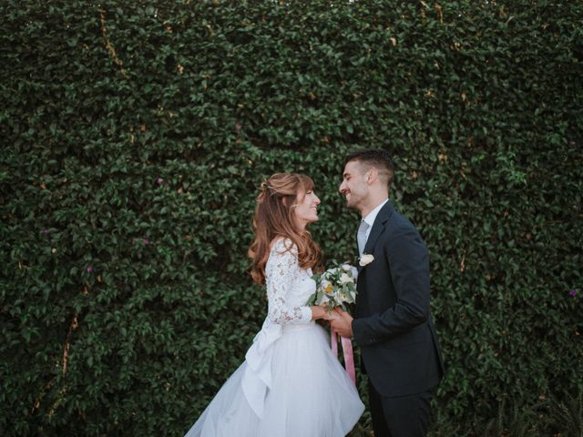 Il matrimonio di Nicolò e Daniela a Bacoli, Napoli 95