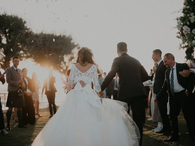 Il matrimonio di Nicolò e Daniela a Bacoli, Napoli 100
