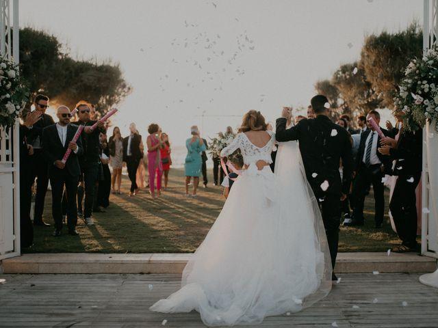 Il matrimonio di Nicolò e Daniela a Bacoli, Napoli 101